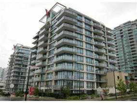 Main Photo: #904 - 172 Victory Ship Way in North Vancouver: Lower Lonsdale Condo for sale : MLS®# pre-sale