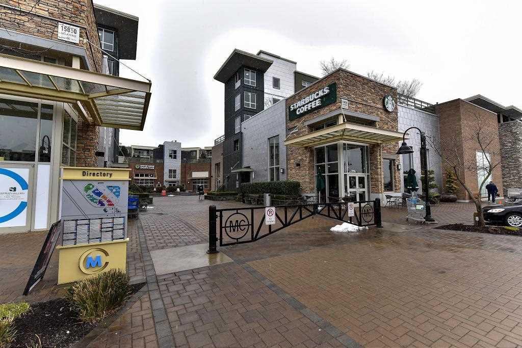 Main Photo: 357 15850 26 AVENUE in Surrey: Grandview Surrey Condo for sale (South Surrey White Rock)  : MLS®# R2144539