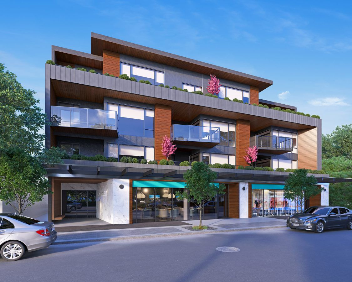 Main Photo: Cleveland Gardens in Squamish: Condo for sale