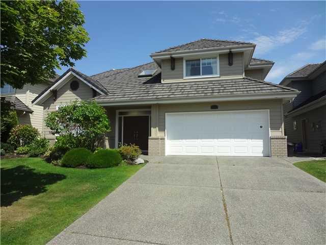 Main Photo: 6862 HAMBER Street in Richmond: Terra Nova House for sale : MLS®# V996048