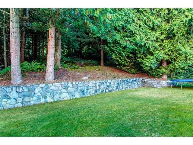 Photo 20: Photos: 260 RONDOVAL Crescent in North Vancouver: Upper Delbrook House for sale : MLS®# V1025715