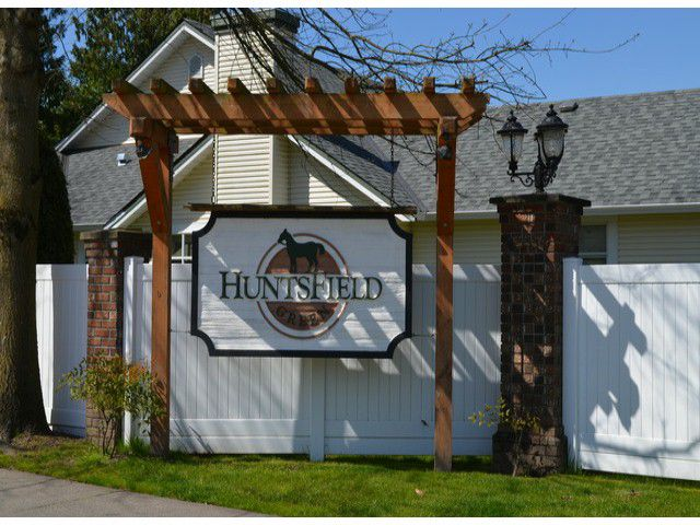 Main Photo: 83 19649 53rd Ave in Langley: Langley City Townhouse for sale : MLS®# F1309964