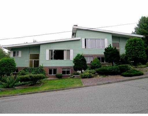Main Photo: 4722 GRASSMERE Street in Burnaby: Forest Glen BS House Duplex for sale (Burnaby South)  : MLS®# V608394