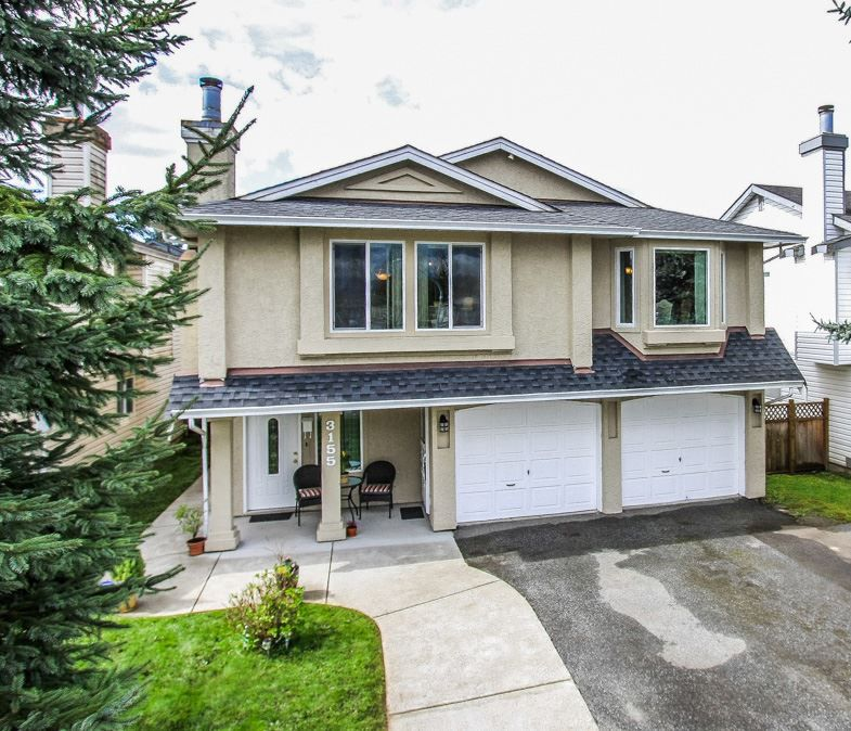 Main Photo: 3155 RAE STREET in Port Coquitlam: Riverwood House for sale : MLS®# R2049798