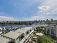 Main Photo: 903-1228 Marinaside Cres in Vancouver: Yaletown Condo for sale (vancouver)  : MLS®# R2061780