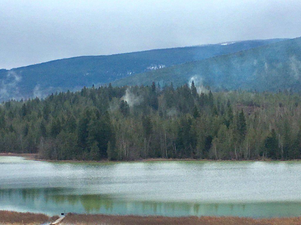 Main Photo: 10 Acres Little White Lake Beach in White Lake: Vacant Land for sale (Little White Lake)  : MLS®# 10132923