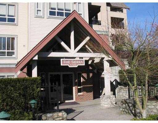 """Main Photo: 212 150 W 22ND ST in North Vancouver: Central Lonsdale Condo for sale in """"SIERRA"""" : MLS®# V567948"""