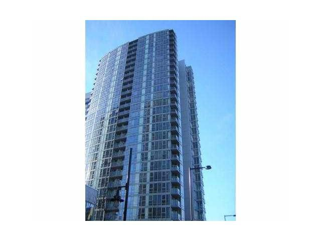 "Main Photo: 610 668 CITADEL PARADE in Vancouver: Downtown VW Condo for sale in ""SPECTRUM"" (Vancouver West)  : MLS®# V982168"