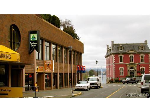 Main Photo: 401 525 Broughton Street in VICTORIA: Vi Downtown Condo Apartment for sale (Victoria)  : MLS®# 318697
