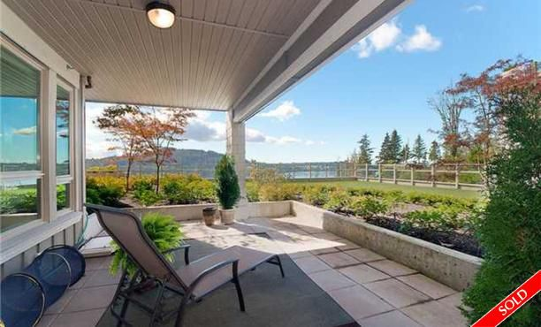 Main Photo: 202 530 Raven Woods Drive in North Vancouver: Roche Point Condo for sale : MLS®# Exclusive