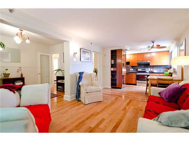 Main Photo: #725 774 GREAT NORTHERN WY, V5T 1E5 in Vancouver: Mount Pleasant VE Condo for sale (Vancouver East)  : MLS®# V954457