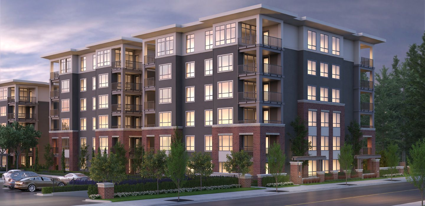 Main Photo: #108 33540 Mayfair Ave. in Abbotsford: Central Abbotsford Condo for rent