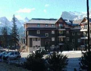 Main Photo: : Canmore Condo for sale : MLS®# C3218955