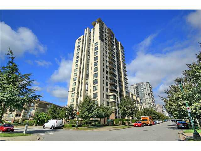 "Main Photo: # 1405 3588 CROWLEY DR in Vancouver: Collingwood VE Condo for sale in ""NEXUS"" (Vancouver East)  : MLS®# V996667"