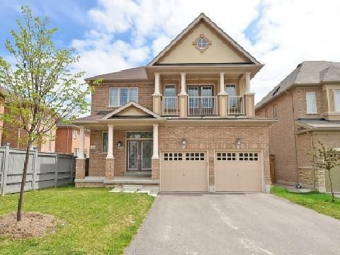 Main Photo: 27 Zoran Lane in Vaughan: Patterson House (2-Storey) for sale : MLS®# N2703700