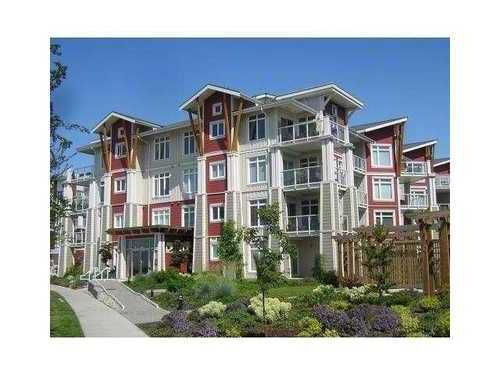 Main Photo: 106 4211 BAYVIEW Street in Richmond: Steveston South Home for sale ()  : MLS®# V1008368