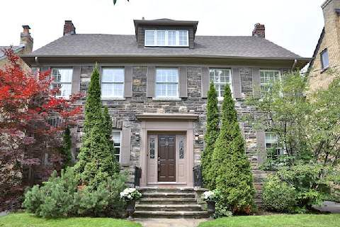Main Photo: 8 Highland Crest in Toronto: Rosedale-Moore Park House (3-Storey) for sale (Toronto C09)  : MLS®# C2969716