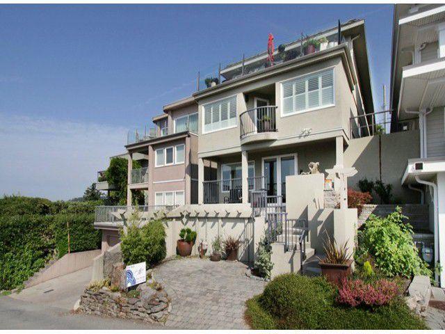 Main Photo: 15086 BEACHVIEW AV: White Rock Residential Detached for sale (South Surrey White Rock)  : MLS®# F1420364