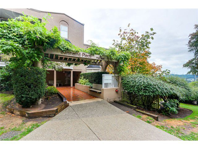 Main Photo: # 316 65 FIRST ST in New Westminster: Downtown NW Condo for sale : MLS®# V1086295