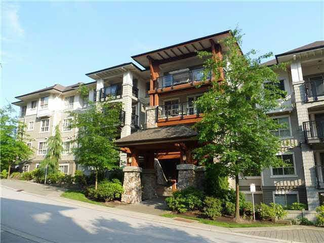 Main Photo: 209 2968 SILVER SPRINGS BOULEVARD in Coquitlam: Westwood Plateau Condo for sale : MLS®# R2042889