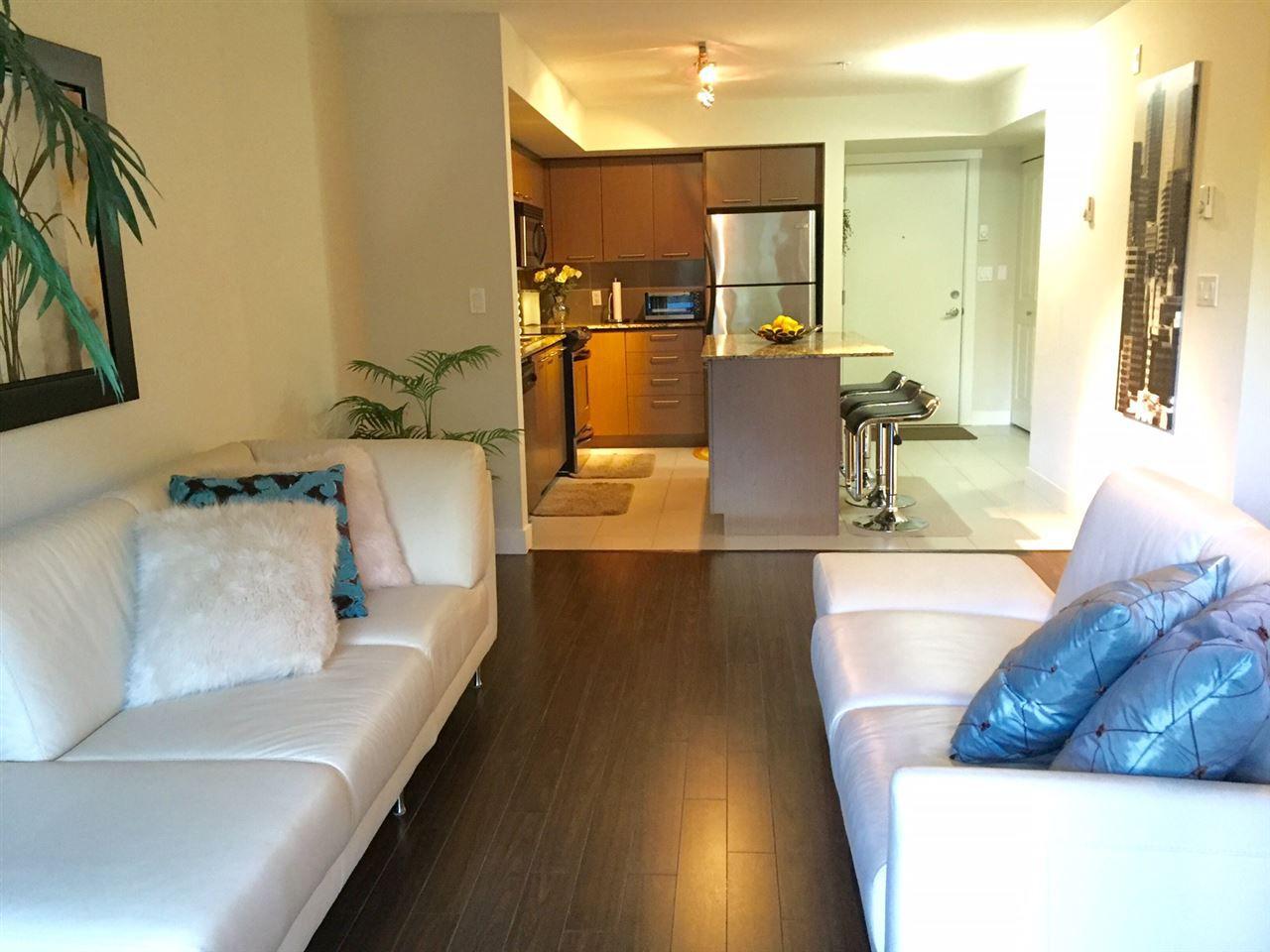 Main Photo: 211 10822 CITY PARKWAY in Surrey: Whalley Condo for sale (North Surrey)  : MLS®# R2102491