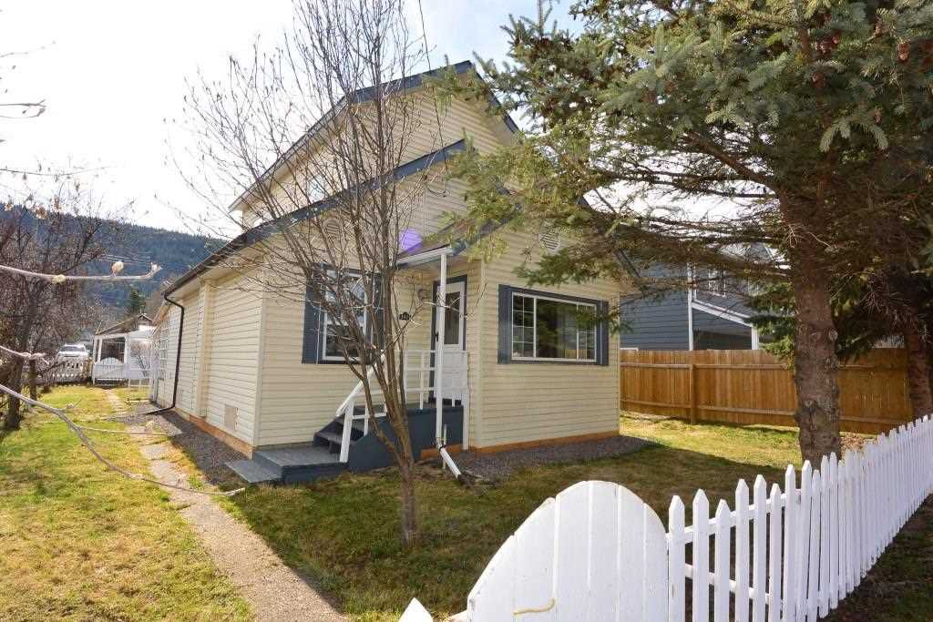 Main Photo: Close to Downtown Smithers | 3931 First Avenue