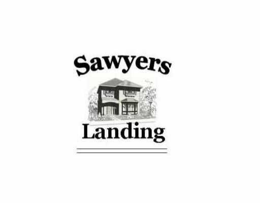 """Main Photo: LOT20 SAWYER'S LANDING BB in Pitt Meadows: South Meadows House for sale in """"SAWYER'S LANDING"""" : MLS®# V510129"""