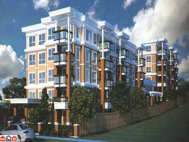 """Main Photo: PH 5 13883 LAUREL Drive in Surrey: Whalley Condo for sale in """"EMERALD HEIGHTS"""" (North Surrey)  : MLS®# F1214056"""