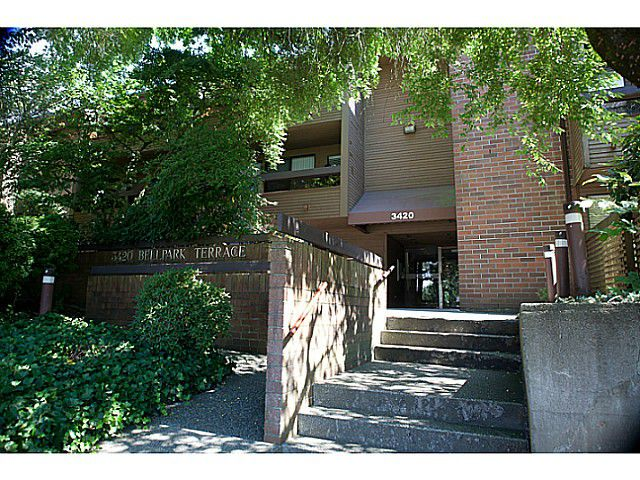 "Main Photo: 202 3420 BELL Avenue in Burnaby: Sullivan Heights Condo for sale in ""BELL PARK TERRACE"" (Burnaby North)  : MLS®# V994180"