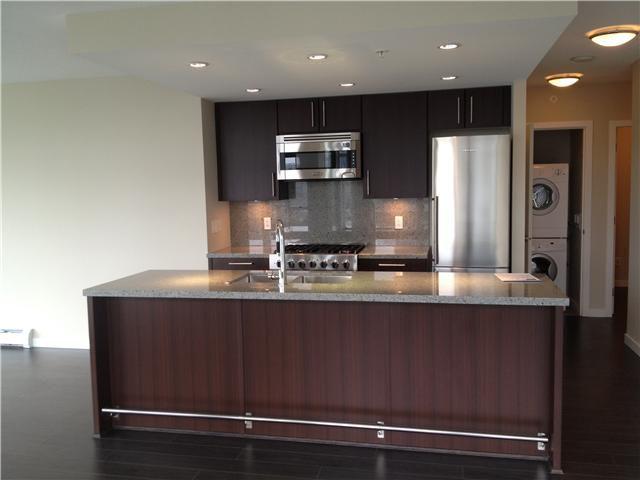 Main Photo: # 1403 138 W 1ST AV in Vancouver: False Creek Condo for sale (Vancouver West)  : MLS®# V1062365
