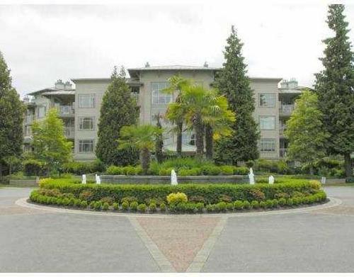 Main Photo: 324 8200 JONES Road in Richmond: Home for sale : MLS®# V678642