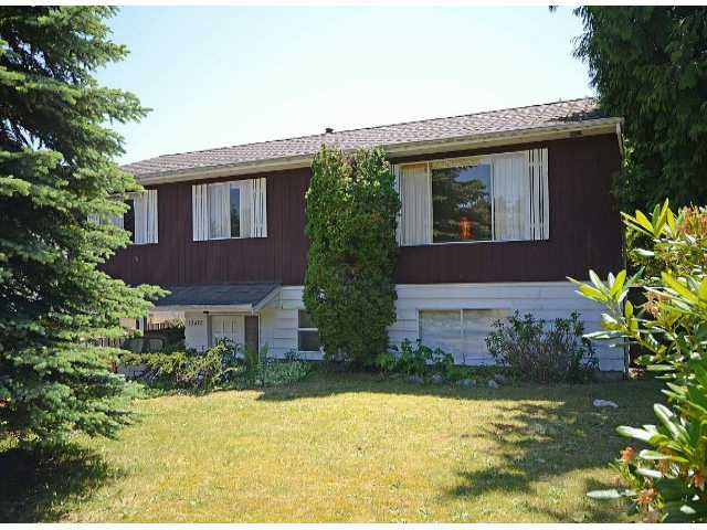 Main Photo: 15810 RUSSELL AV: White Rock House for sale (South Surrey White Rock)  : MLS®# F1413919