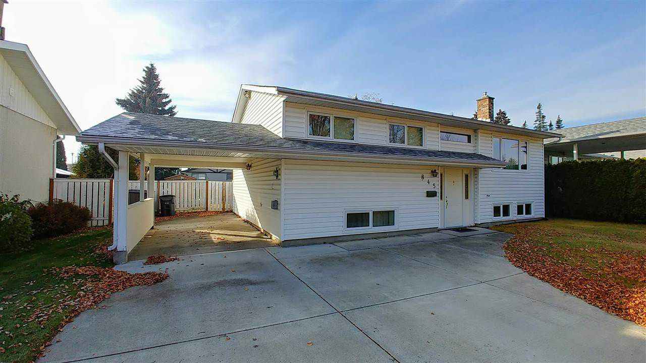 Main Photo: 845 REID CRESCENT in : Lakewood House for sale : MLS®# R2322699