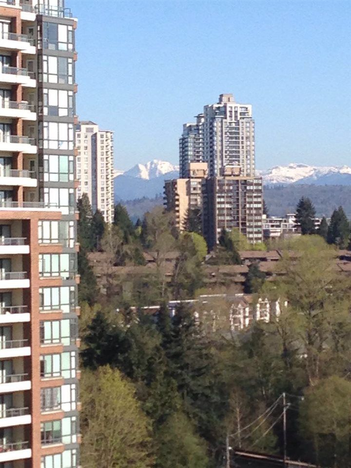 Main Photo: 1501 7368 SANDBORNE AVENUE in Burnaby: South Slope Condo for sale (Burnaby South)  : MLS®# R2056484