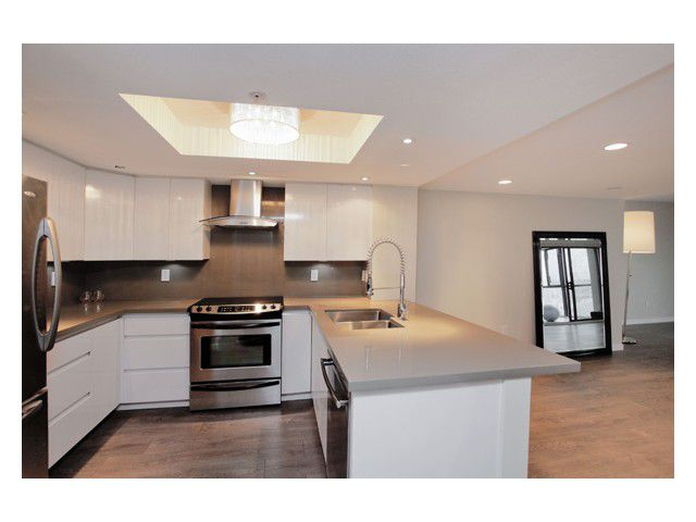 """Main Photo: 608 1088 QUEBEC Street in Vancouver: Mount Pleasant VE Condo for sale in """"VICEROY"""" (Vancouver East)  : MLS®# V957027"""