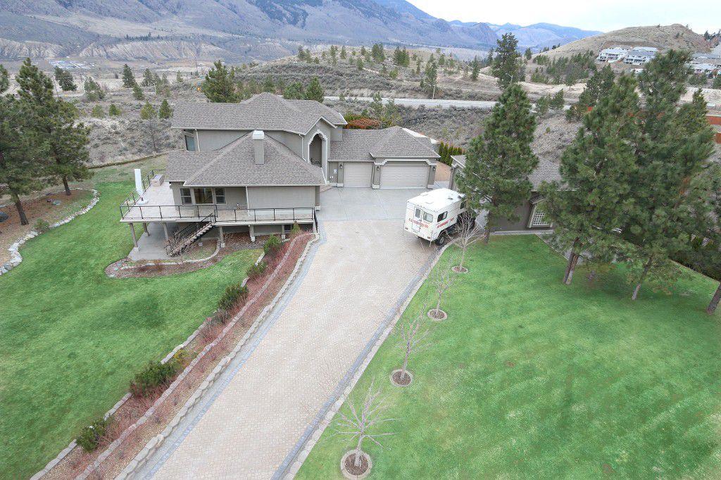 Main Photo: 2084 Kechika Street in Kamloops: Juniper West House for sale : MLS®# 121398