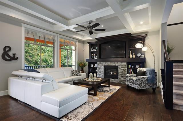 Main Photo: 3407 Darwin Avenue in Coquitlam: Burke Mountain House for sale : MLS®# R2133286
