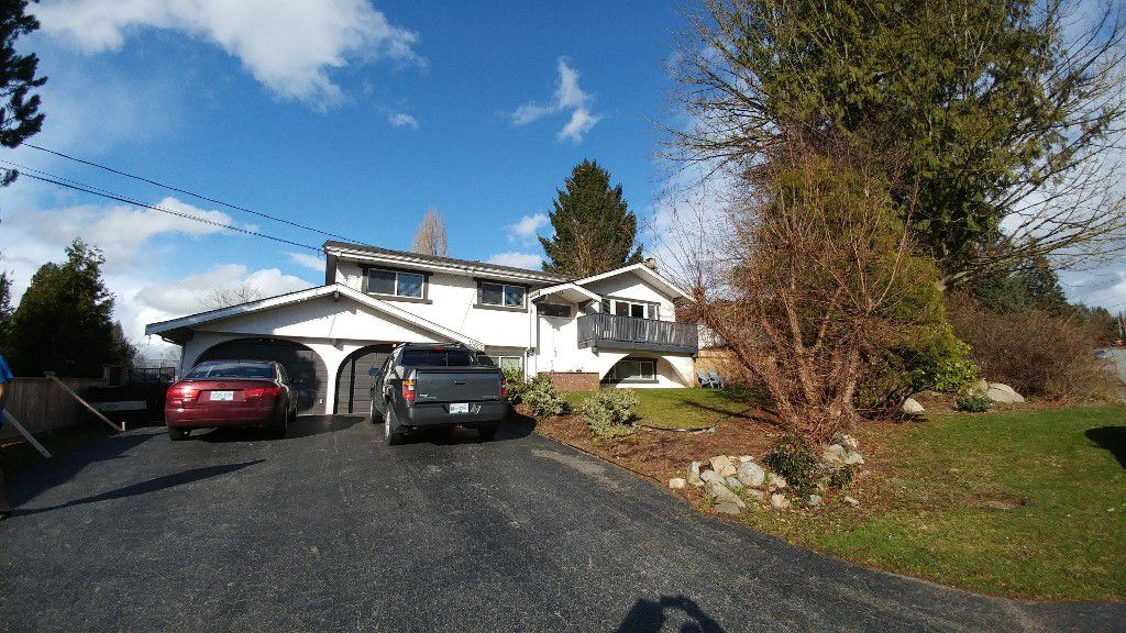 Main Photo: 34655 Mila St in Abbotsford: Abbotsford East House for rent