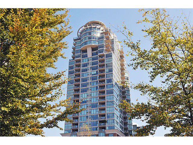 "Main Photo: 301 1088 QUEBEC Street in Vancouver: Mount Pleasant VE Condo for sale in ""VICEROY"" (Vancouver East)  : MLS®# V974256"