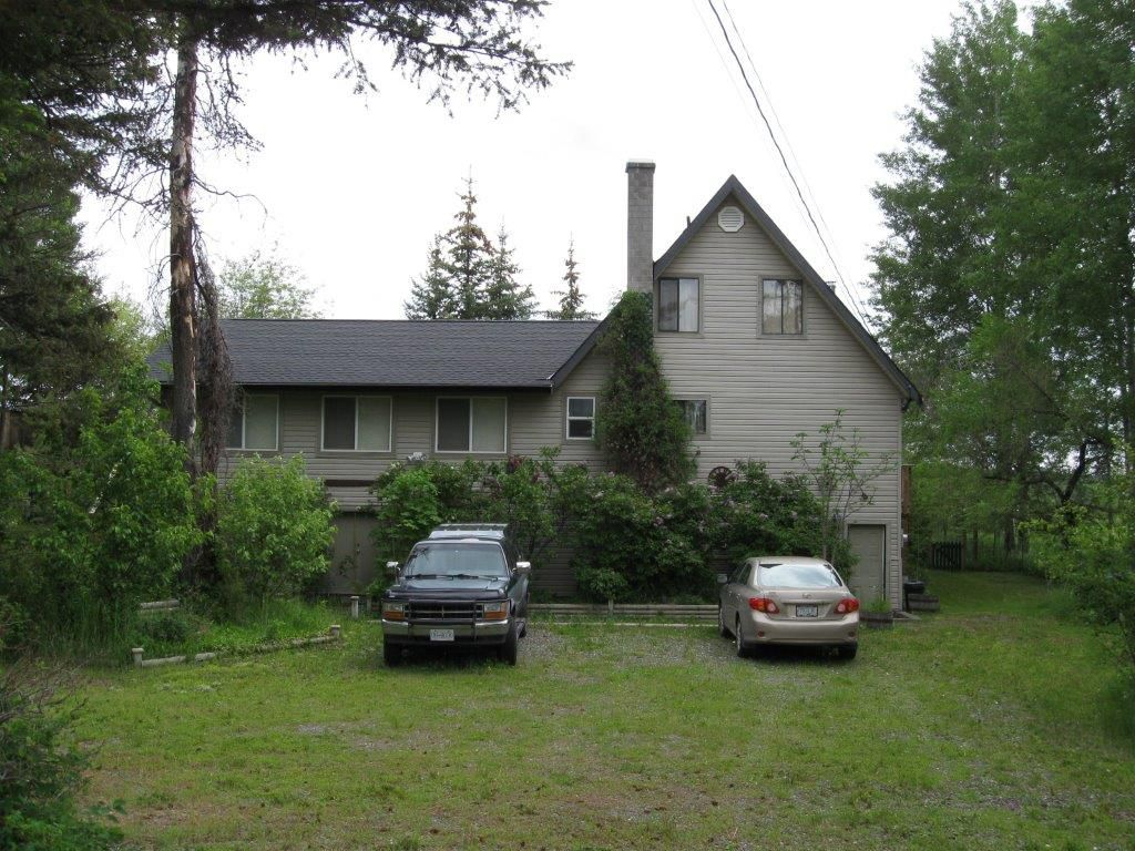 Photo 7: Photos: 4723 Chilcotin Crescent: 108 Ranch House for sale (100 Mile House (Zone 10))  : MLS®# N243982
