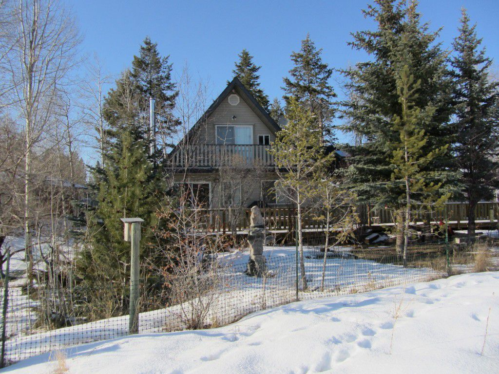 Photo 2: Photos: 4723 Chilcotin Crescent: 108 Ranch House for sale (100 Mile House (Zone 10))  : MLS®# N243982