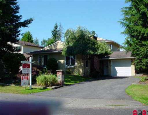 "Main Photo: 7335 141A ST in Surrey: East Newton House for sale in ""NICOLA CREEK"" : MLS®# F2516671"