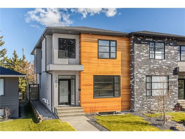 Main Photo: 3022 34 ST SW in Calgary: Killarney/Glengarry House for sale : MLS®# C4063088