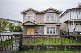 Main Photo: 3091 E 45th Avenue in : Killarney VE House  (Vancouver East)  : MLS®# R2119938