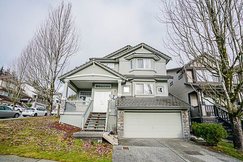 Main Photo: 2501 Amber Court in Coquitlam: Westwood Plateau House for sale : MLS®# R2238488