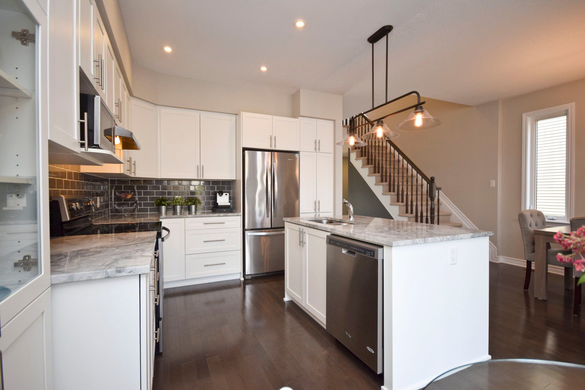 Photo 19: Photos: 131 Popplewell Crescent in Ottawa: Cedargrove / Fraserdale House for sale (Barrhaven)  : MLS®# 1130335