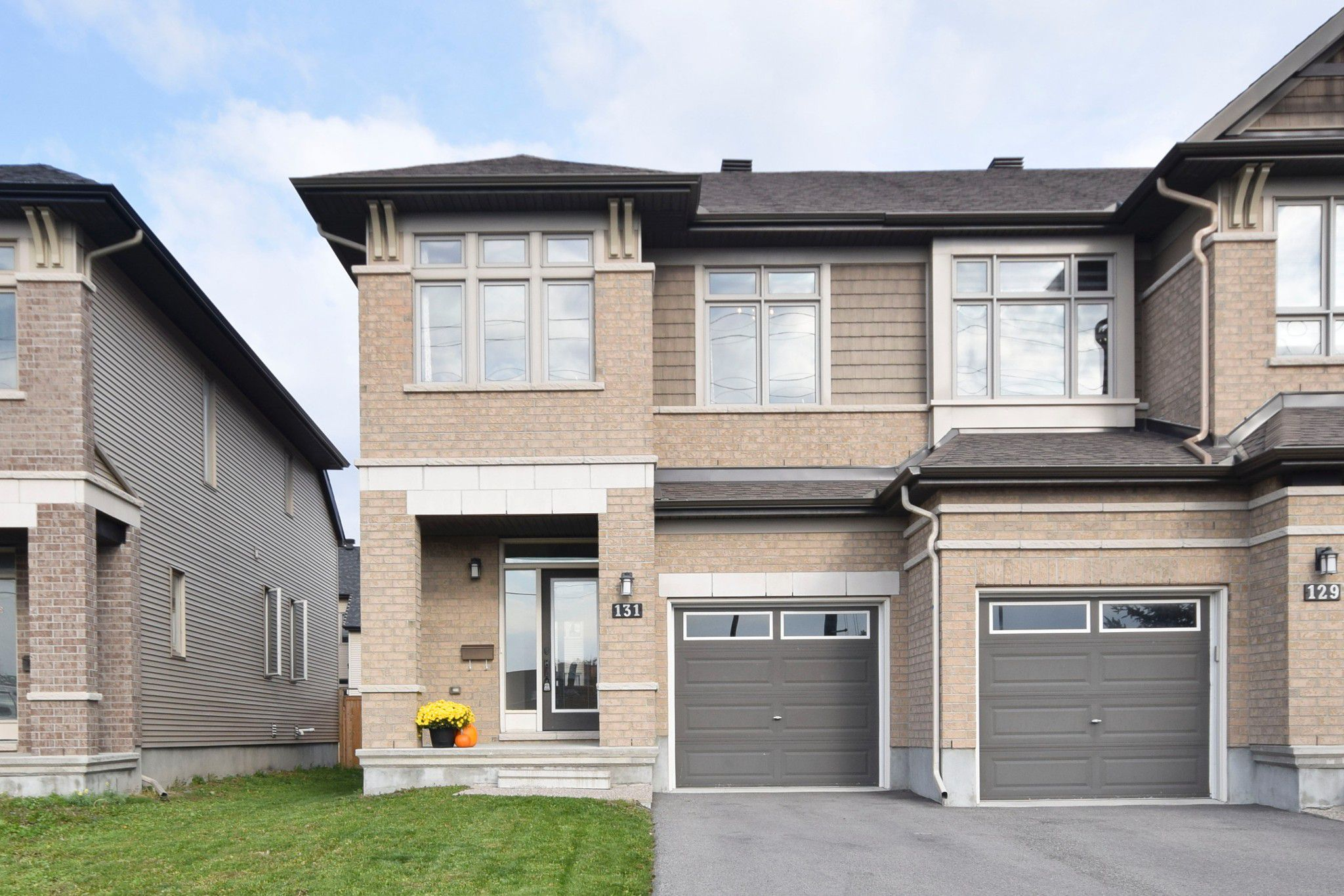 Main Photo: 131 Popplewell Crescent in Ottawa: Cedargrove / Fraserdale House for sale (Barrhaven)  : MLS®# 1130335