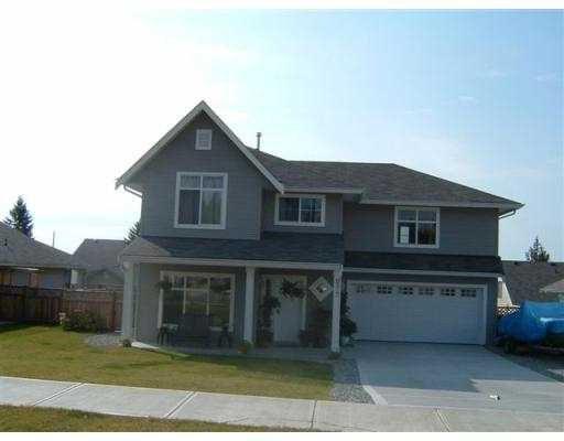 Photo 1: Photos: 6317 TYLER RD in Sechelt: Sechelt District House for sale (Sunshine Coast)  : MLS®# V556144