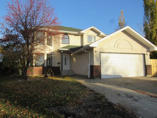 Main Photo: 4332 27 Street NW in Edmonton: House for rent