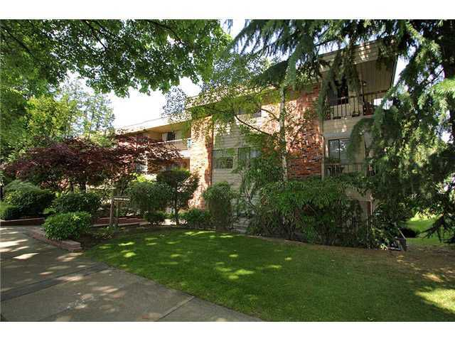 """Main Photo: 314 1717 W 13TH Avenue in Vancouver: Fairview VW Condo for sale in """"Princeton Manor"""" (Vancouver West)  : MLS®# V978011"""